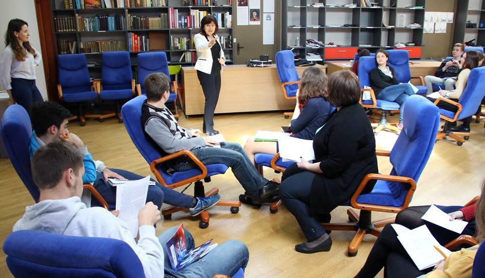 Фото зі сторінки Української Академії Лідерства у Фейсбук
